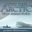Into The ARCTIC: Artist Cory Trepanier's Video Journals show