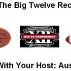 The Big 12 Recap Podcast show