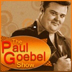 The Paul Goebel Show show