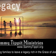 Legacy: A Christ-Centered Discussion of Marriage and Family  show