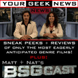 Your Geek News - Video Podcast show