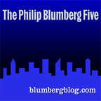 Philip Blumberg Podcast show