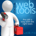 Weekly Web Tools show