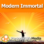 Modern Immortal: Unleash Your Vitality | Alternative Medicine | Holistic Health | Wellness | Longevity | show