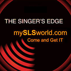 Singing - The Singer's Edge: Talk About Singing show