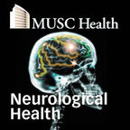 MUSC Neurological Health Podcast show