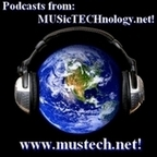 MusTech.net's Technological Music & Musings Show! show