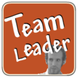 Team Leader: a dark office comedy show
