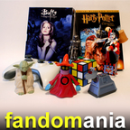 Fandomania Podcast show