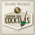 Everyday Drinkers: Common Man Cocktails show