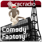 Comedy Factory from CBC Radio show