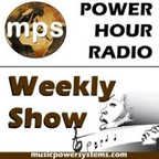 The Official Power Hour Radio Show show