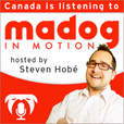 Madog in Motion show