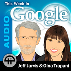 This Week In Google show