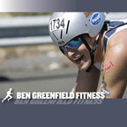 Ben Greenfield Fitness - Fitness, Nutrition and Health Advice show
