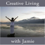 Creative Living with Jamie show