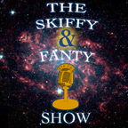 The Skiffy and Fanty Show show