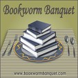 Bookworm Banquet - a podcast featuring book reviews and author interviews show