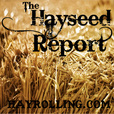 The Hayseed Report | Conservative Political Commentary, Talk ,and Opinion show