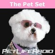 The Pet Set - Pet Fashion and Cool Pet Products - Pets &amp;amp; Animals on Pet Life Radio (PetLifeRadio.com) show