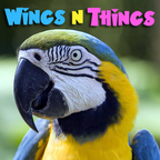 WingsNThings - Birds & Parrots as Pets - All About Pet Birds - Pets & Animals on Pet Life Radio (PetLifeRadio.com) show