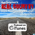 Ben Sorensen's REAL Country Podcast show