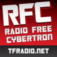 Radio Free Cybertron: The Transformers Podcast show