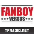 Fanboy Versus: The Comic Book Podcast show