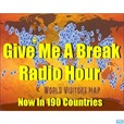 Give Me A Break Radio Hour with Bobby Pizazz show