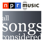 NPR: All Songs Considered Podcast show