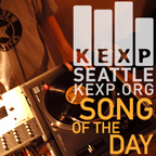 KEXP Song of the Day show