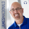 James MacDonald: Walk in the Word Audio show