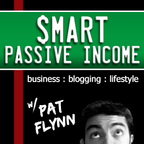 The Smart Passive Income Podcast: Online Business | Blogging | Passive Income | Lifestyle show