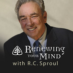 Renewing Your Mind with R.C. Sproul show