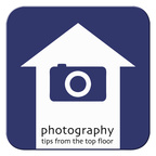 Photography Tips from the Top Floor show