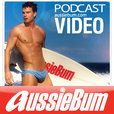 aussieBum Video Podcasting  show
