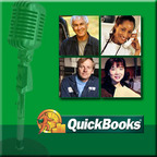 QuickBooks Small Business Podcast show
