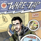 Wiretap from CBC Radio show