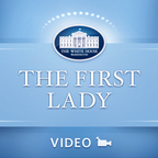 White House The First Lady (Video) show