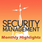 ASIS Security Management Podcast show