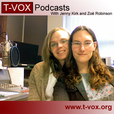 T-Vox Podcasts show