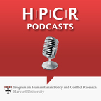 HPCR Podcasts show