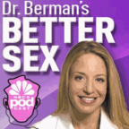 Laura Berman Better Sex Podcast by NBC Chicago show