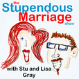 The Stupendous Marriage Show: Marriage Advice | Christianity | Relationships show