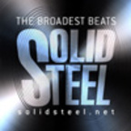Solid Steel show