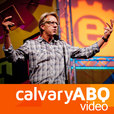Calvary Albuquerque Video Podcast show