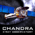 NASA's Chandra X-ray Observatory Podcasts show