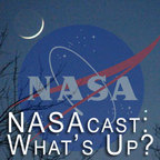 NASACast: What's Up? Video Podcasts show