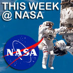 NASACast: This Week @NASA Audio show