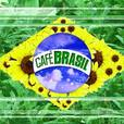 Caf Brasil Podcast show
